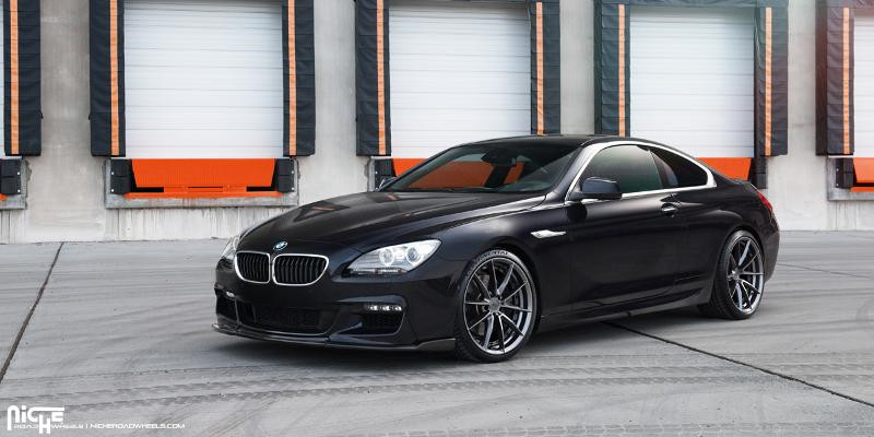 BMW 650i /Sector - M197